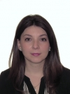 Dr. Cristina Mitric